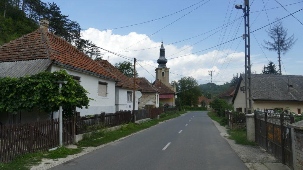специальныая фото венгерской деревни того, как